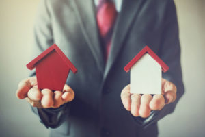 Real estate professional Tom Ullrich can help you chose a new home