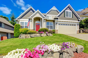 curb appeal Greenfield real estate