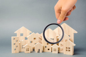 inspect houses for sale in zip code 80016